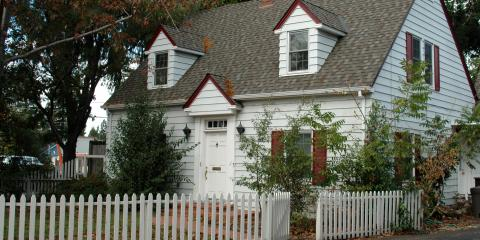 4 Reasons to Install a Fence Around Your Home, Hamptonburgh, New York