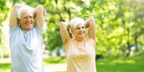 How Do Seniors Benefit From Exercise?, Hudson, Wisconsin