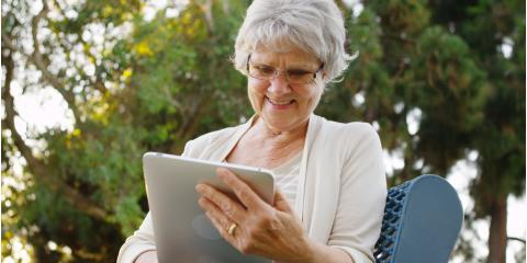 3 Unique Ways to Keep in Touch With Senior Loved Ones, Hudson, Wisconsin