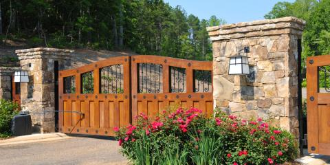 4 Questions to Consider When Selecting a Fence Gate, Hamptonburgh, New York