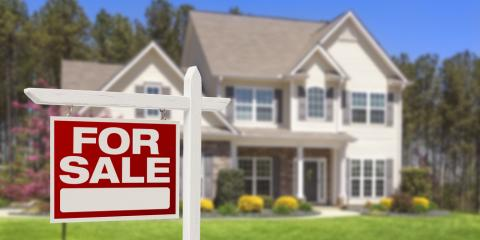 Experienced Realtors Offer Advice to First-Time Sellers, Fairfield, Ohio