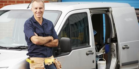 3 Important Reasons to Hire a Licensed Plumber, Cincinnati, Ohio