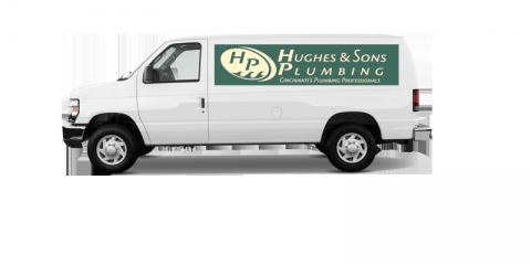 Hughes & Sons Plumbing, Plumbers, Services, Fairfield, Ohio