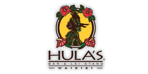 Hula's Bar Bites, Honolulu, Hawaii