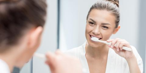 4 Healthy Oral Care Habits for Adults, ,