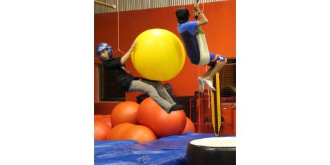 Buy 1 Get 1 FREE 1.5 Hr Kids Activities Pass at X-Arena!, Thornton, Colorado