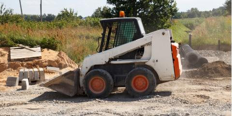 The Top 5 Most Helpful Uses for Mini Excavators, Lexington-Fayette Central, Kentucky