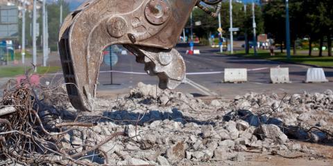 4 FAQ About Commercial Building Demolition, Houston, Texas