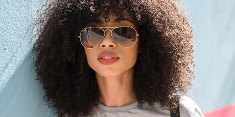 4 Humidity-Proof Curly Hairstyles, Manhattan, New York