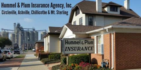 Hummel & Plum Insurance Agency Inc, Insurance Agencies, Services, Chillicothe, Ohio