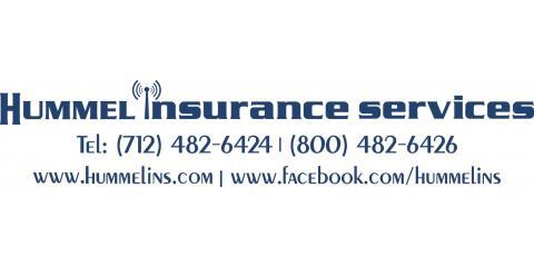 Hummel Insurance Services , Health Insurance, Finance, Oakland, Iowa