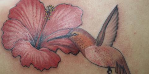 Tattoo Aftercare Tips From Hawaii\'s Top Tattoo Shop - Big Island ...