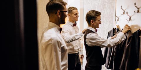 3 Tips to Choose Stylish Attire for Groomsmen, Cincinnati, Ohio