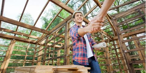 How to find the right builder for your new home sierra for Find a local builder