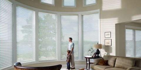 Anchorage 039 S Experts Give 3 Reasons To Choose Window Blinds Over Curtains