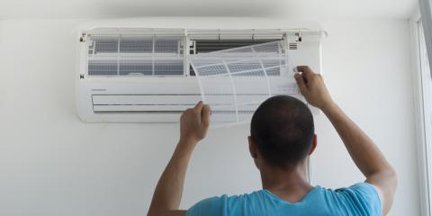 3 Maintenance Tips to Avoid Air Conditioner Repair, High Point, North Carolina