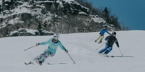 4 Styles of Skiing to Try When You Become Advanced, New York, New York