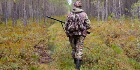 5 Hunting Accessories to Improve Your Deer-Stalking Game, Clifton, Texas