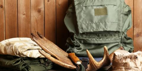 3 Must-Have Hunting Accessories, Robertsdale, Alabama