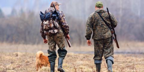 Key Considerations When Looking for Hunting Apparel, Carrollton, Kentucky