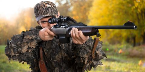 A Guide to Layering Your Hunting Apparel Correctly, Carrollton, Kentucky