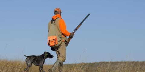 Want an Arkansas Hunting Lease? Find Out What Animals Are in Season, Camden, Arkansas