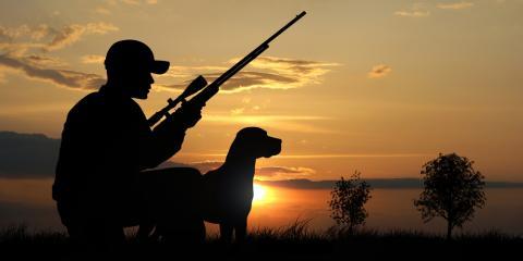 A Gun Shop Spotlights 3 Must-Haves for a Hunting Trip , Carrollton, Kentucky