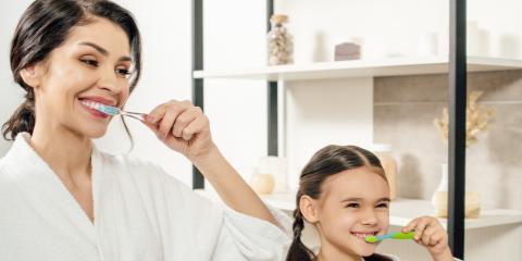 3 Kid-Friendly Ideas to Make Brushing Fun, Huntington, New York
