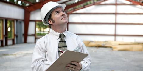 3 Ways to Prepare for a Commercial Inspection, Huntington, New York