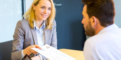 3 Mistakes to Avoid During a Job Interview, Huntington, New York