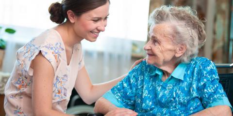 3 Benefits of At-Home Dementia Care, Huntsville, Alabama