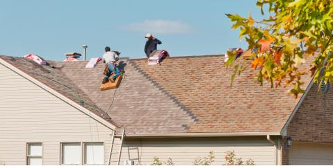 3 Reasons to Install a New Roof in the Fall, Hurley, Wisconsin
