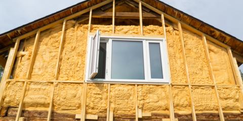 Factors to Consider When Choosing a Time for Spray Foam Insulation , Hurley, Wisconsin