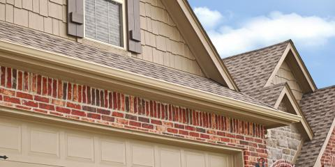 Siding & Roofing Contractors Share 3 Signs of Damage, Hurley, Wisconsin
