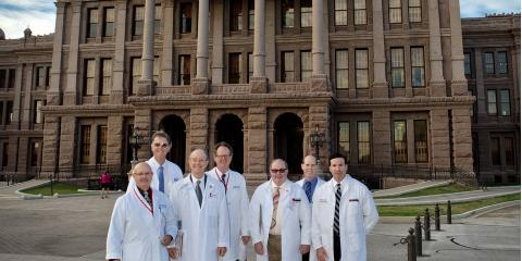 CMHS Physician Represents Pain Management in Austin, Gatesville, Texas