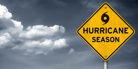 4 Tips to Stay Safe During Hurricane Season, ,