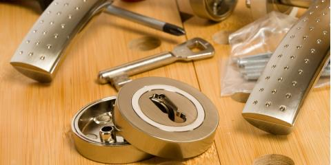 5 Common Types of Door Locks, Hurst, Texas