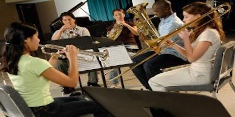 How Music Lessons Can Boost Your Child's Confidence , Lexington-Fayette, Kentucky