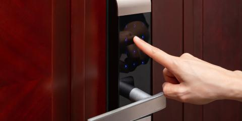 5 Pros & Cons of Keyless Lock Installation, Hurst, Texas