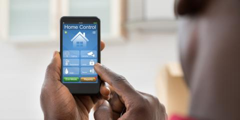 How Installing Smart Locks Boosts Home Security, Hurst, Texas