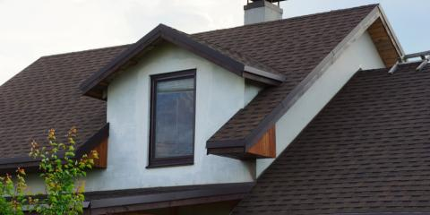 How the Sun Affects Shingle Roofing, Hurst, Texas
