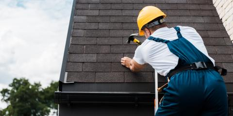 4 Ways to Protect Your Roof From Storm Damage, Hurst, Texas