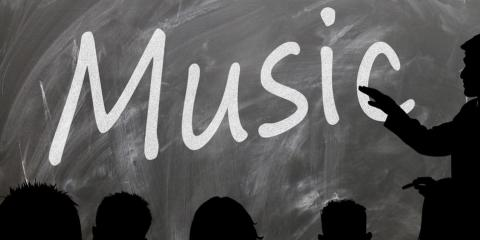 How Music Lessons Contribute to Higher SAT Scores, Lexington-Fayette, Kentucky