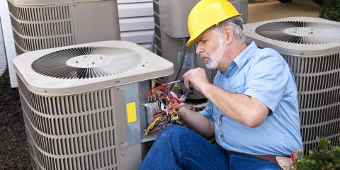 3 Questions to Ask When Seeking a HVAC Contractor, Cabot, Arkansas