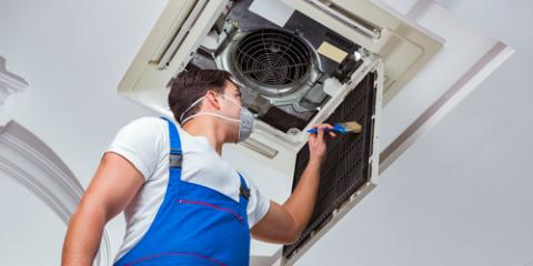 Is Ductwork Cleaning Worth It? , Southeast Marion, Missouri