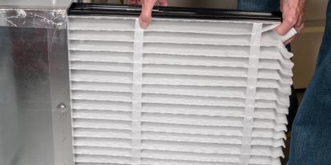 3 HVAC Maintenance Tips, Anchorage, Alaska