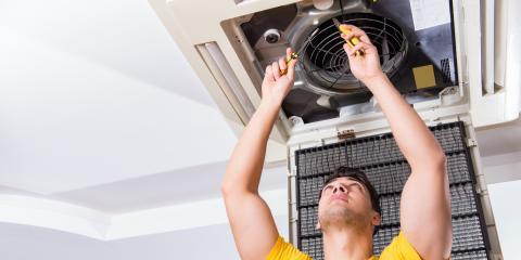 How to Choose an HVAC Unit, Broken Arrow, Oklahoma