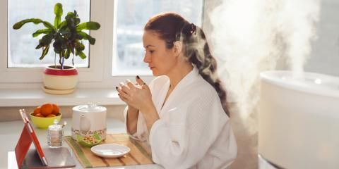3 Reasons to Have a Humidifier Installed in Your Home, Broken Arrow, Oklahoma