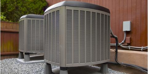How to Decide Whether to Repair or Replace an HVAC Unit, Cabot, Arkansas