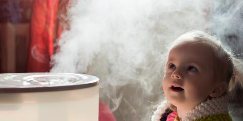 New York HVAC Experts Share How Humidifiers Benefit Your Home & Health, Canandaigua, New York